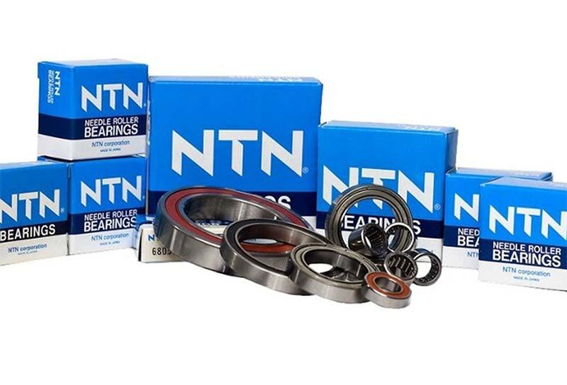 Rodamientos rulemanes NTN